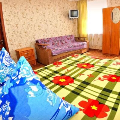 Номера гостевого дома «Розовый фламинго» у мыса Казантип, фото 4