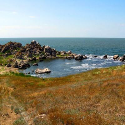 Мыс Казантип в Крыму, фото 4
